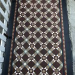 Reproduction Victorian Tiles