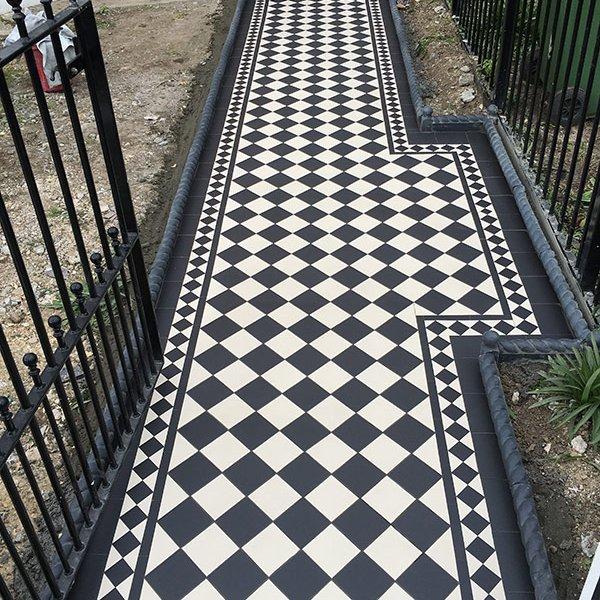 Victorian Path Eltham