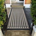 Victorian Tiles London