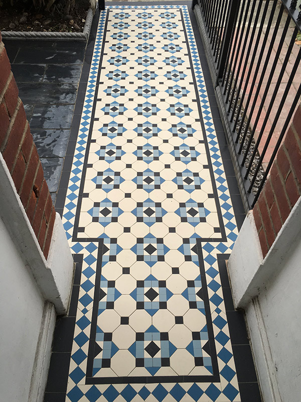 Victorian Tiles London Mosaic Floor Tiles Victorian