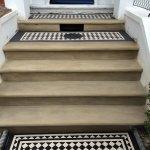 Stone Steps, YorkStone