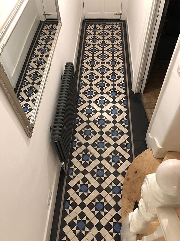 Victorian Hallway Victorian Tiles
